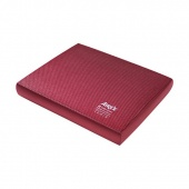 Подушка балансировочная Airex Balance-Pad Cloud Ruby Red (41х50х6см)